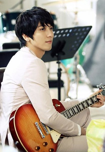 YOU'VE FALLEN FOR ME - SEE MY EYES - JUNG YONG HWA - HEARTSTRINGS