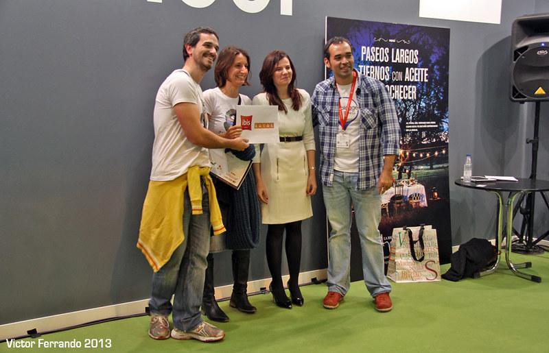 Fitur 2013 - Madrid