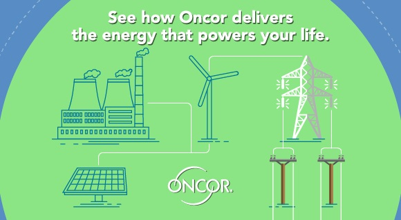 Oncor: Powering the Lone Star State