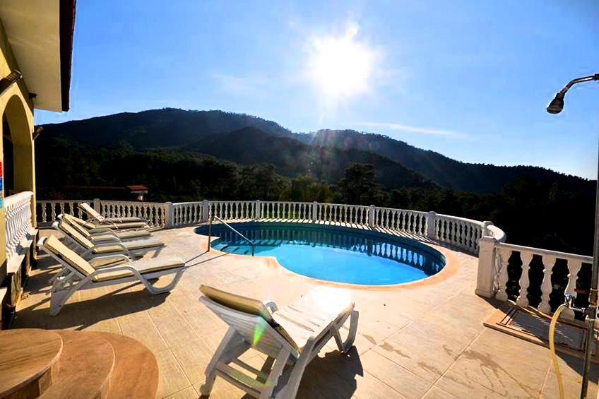 kiralık yazlık villa - 3109