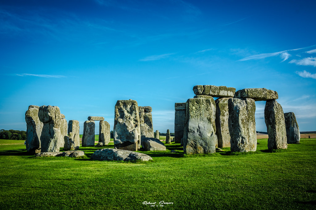 Hotels Near Stonehenge With Swimming Pool
