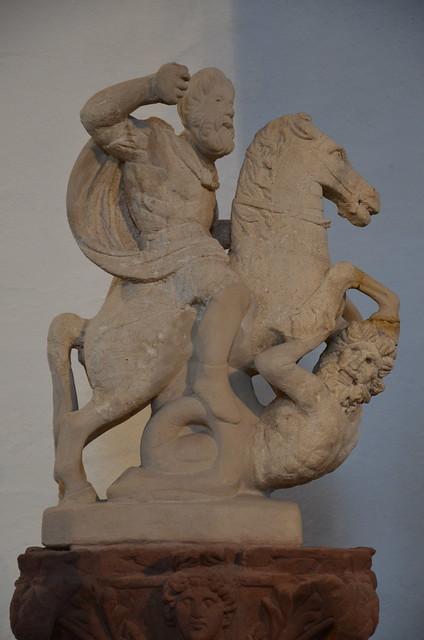 Archäologisches Museum Frankfurt, Germany