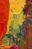 August Light (1957) by Hans Hofmann