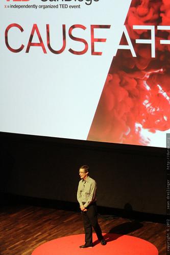 Jack Abbott Introduces Raj Krishnan    TEDxSanDiego 2012