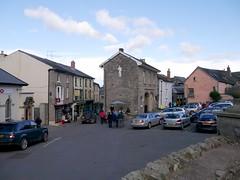 Castle Street Hay-on-Wye