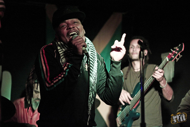 Barrington Levy Deep In The Dark