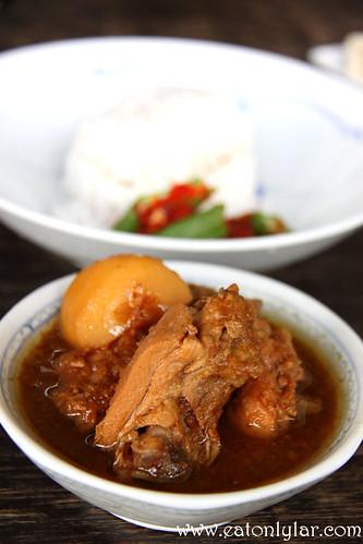 Pong Teh, Baba Low's 486 Bangsar