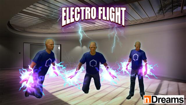 electroflight