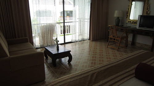 Samui Palm Beach Resort -Royal Wing サムイパームビーチリゾート (3)