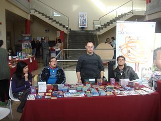 Feria Navideña de Solidaridad y Voluntariado