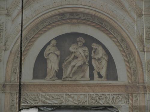 DSCN4368 _ Basilica di San Petronio, Bologna, 18 October