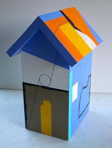 Birdhouse 2 4