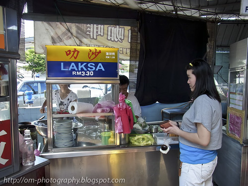 laksa stall, genting cafe, island glade, penang R0020295 copy