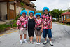 Our Costumes For The Rugby Sevens In South Africa by Jeremy Thomas Photography