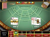 Crazy Vegas casino baccarat
