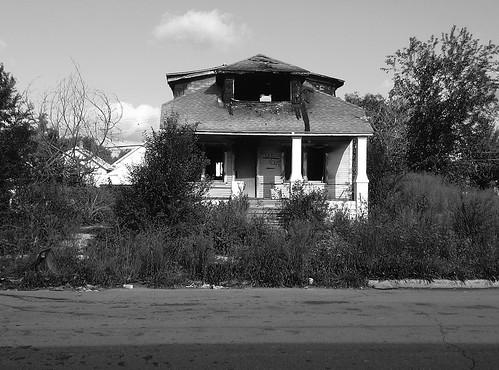 41 homes/41 blocks - w/cut SW Detroit