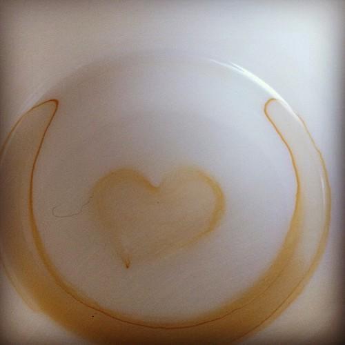 Message de mon ange dans le fond de ma tasse ✨ by Myrrhe Yâm au pays de Mandal{âme}