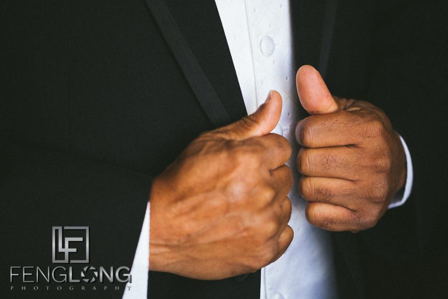 Shelley & CJ's Wedding | The Georgian Terrace Hotel & Piedmont Park | Atlanta Wedding Photography