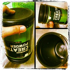 Creatine bodybuilding, There goes my last supp No supps again until the y…