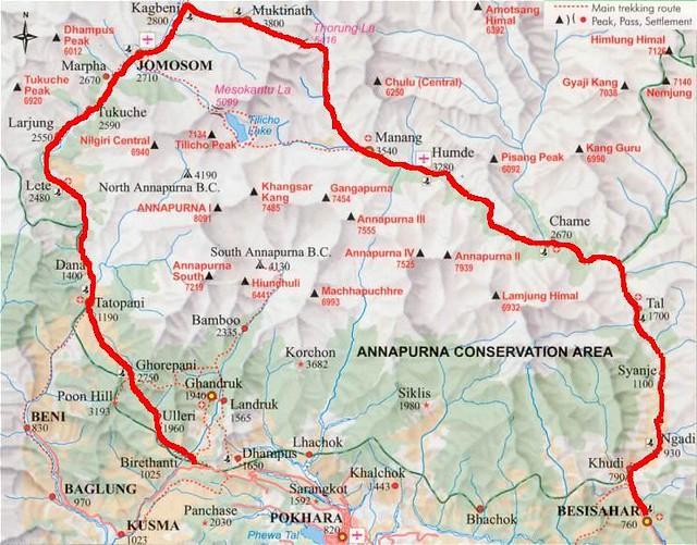 annapurna_trekking_map