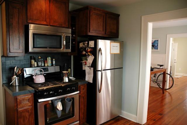 Kitchen Vent Hood Designs