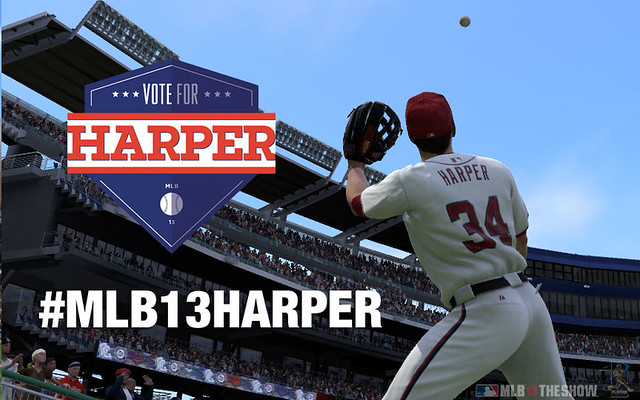 HARPER_card