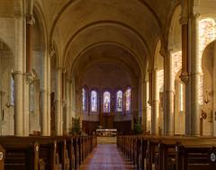 Église Saint-Jean-Baptiste de Le Thillot