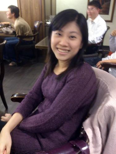 可愛學員卻是資深專案經理@EA研討會