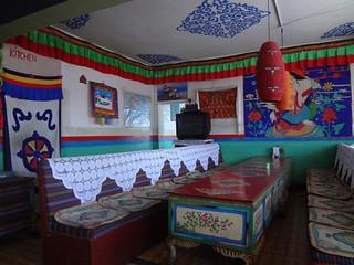 Restaurantes em Tingri Tibete
