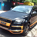 Small photo of Audi Q7 ABT