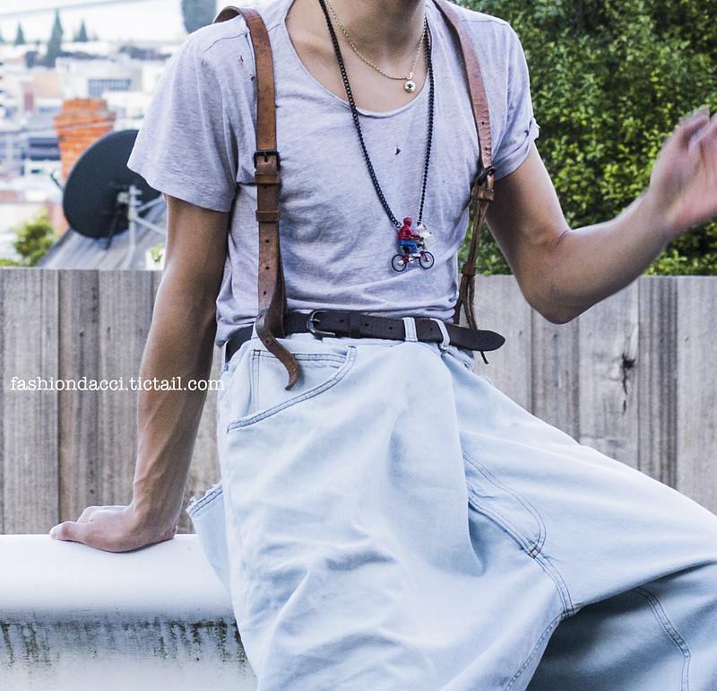 blog #2221111-13 vintage leather suspender 22nd DEC 2012副本副本
