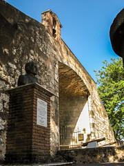Puerta del Conde