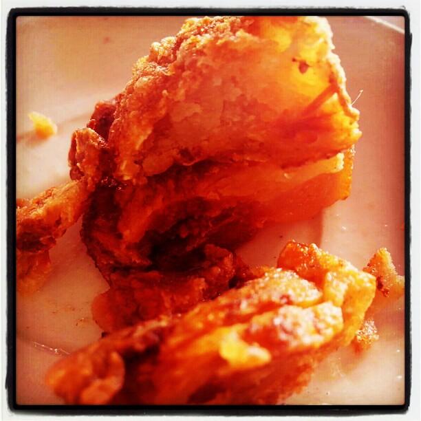 Best tasting Lechon Kawali