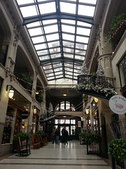 The Grove Arcade by dean.barnett