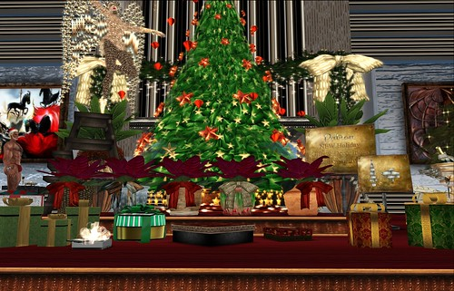 Giving Tree At Patron by Kara 2