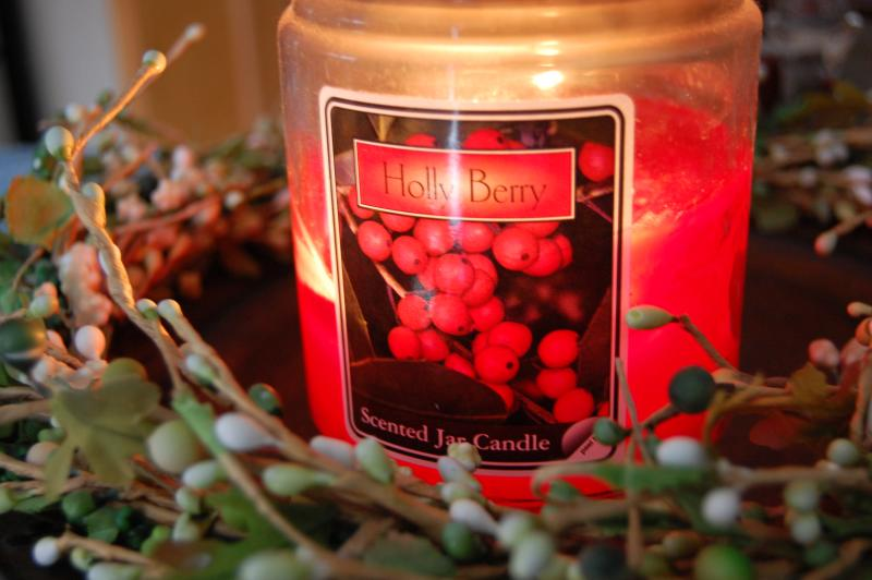 holiday scents