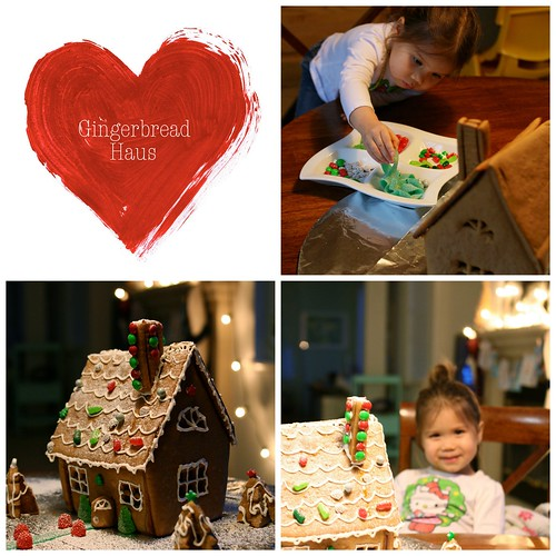 GingerbreadHousecollage