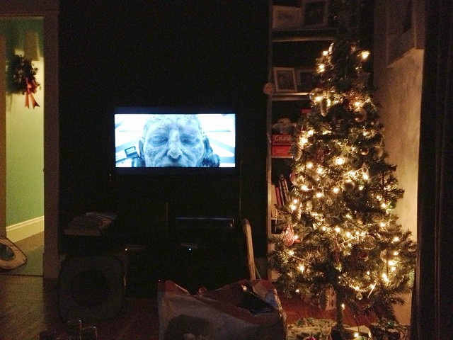 A very Prometheus Christmas