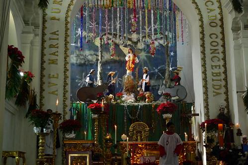 Iglesia - Ciudad Vieja, Guatemala - Antigua, Guatemala