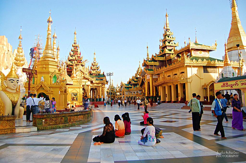 Yangon 01