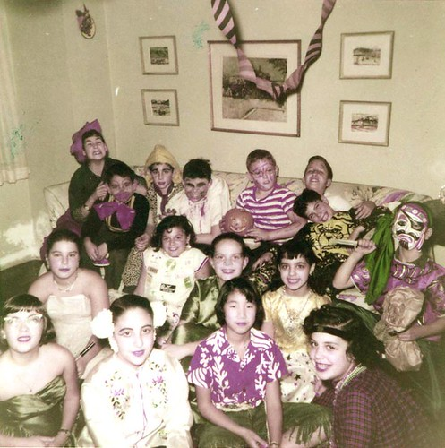 halloween-1959-post