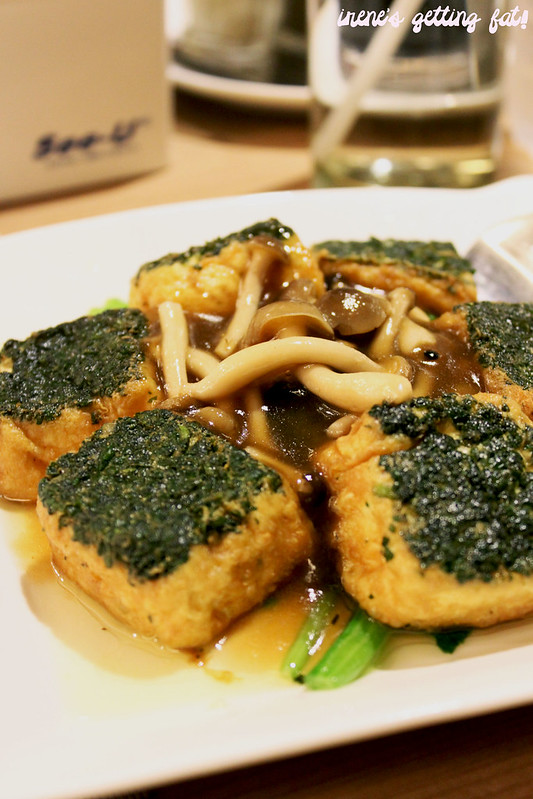 angsio-tofu-shimeji-mushrooms