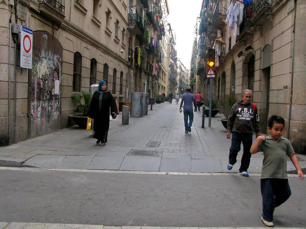 Barcelona El Raval 064
