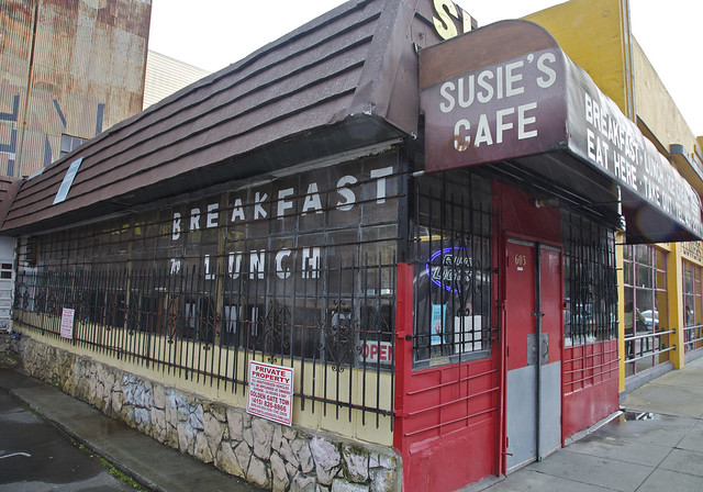 Susie's Cafe