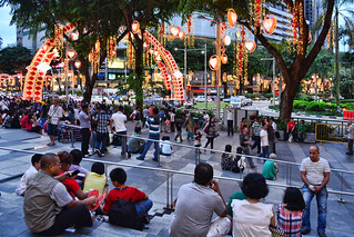 Shopping at Orchard Road - Things to do in Singapore