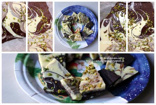cioccopistacchi Collage