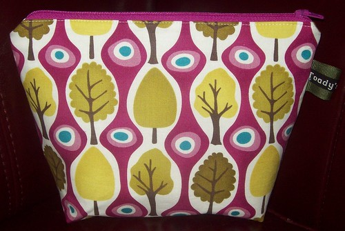 Kate Spain Pouch