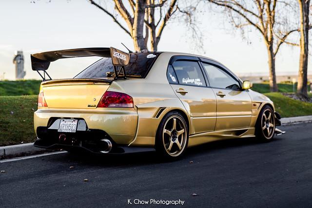 gold evo-6-2