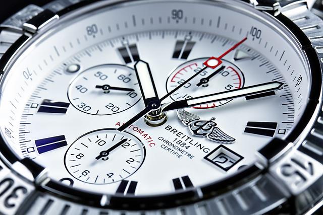 Breitling Watch Travel Case