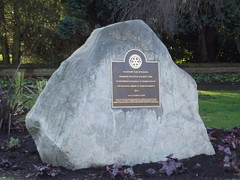 Photo of Bronze plaque number 11952